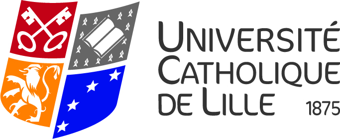 logo de l'université catholique de lille